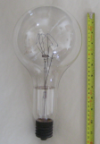 Whopping 1000W bulb